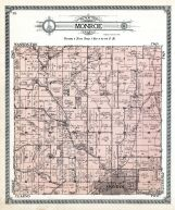 Monroe Township, Green County 1918